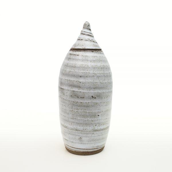 Husdjursminne urna i keramik